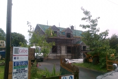 O'hara construction Project