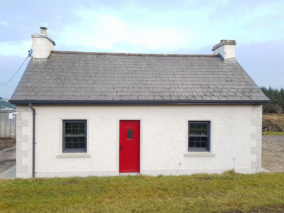 Refurbished Cottage